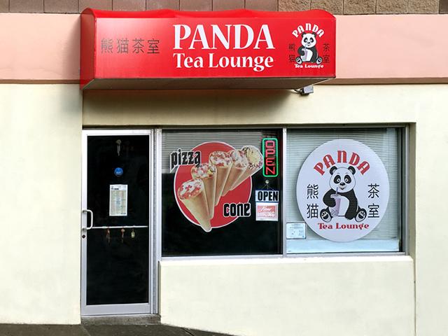 Panda Tea Lounge