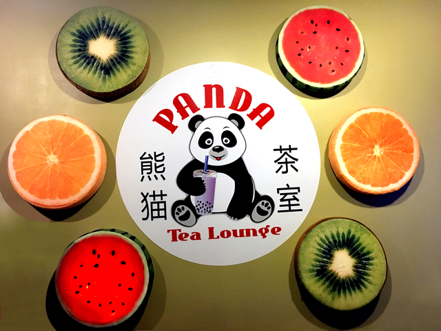 Panda Tea Fruit