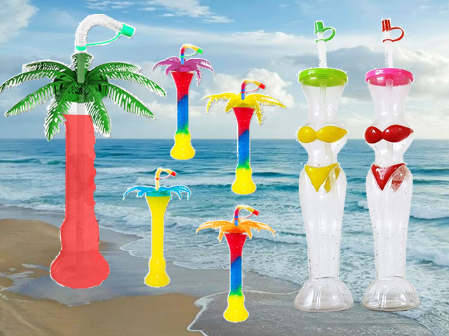 Novelty Cups