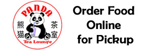 Order Food Online for Pickup